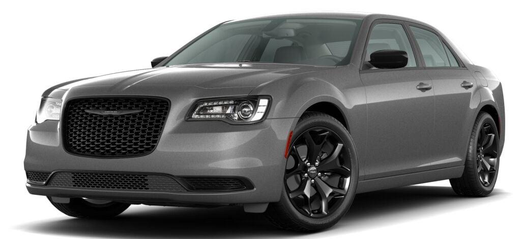 2021 Chrysler 300 Sedan