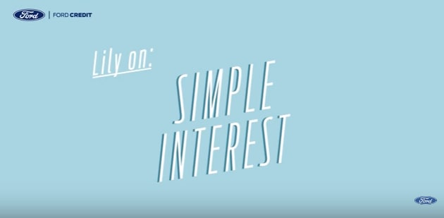 Calculating Car Loan Simple Interest
