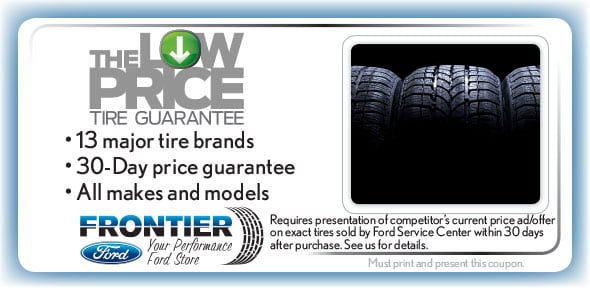 New Tires Coupon, San Jose Area Automotive Service