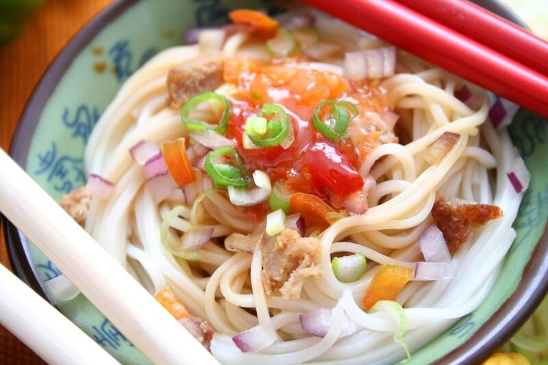 Noodle Cook-Off