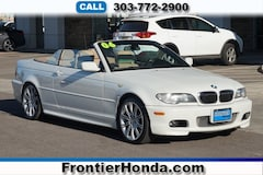 used 2006 BMW 330Ci 330Ci Convertible for sale in Longmont, CO