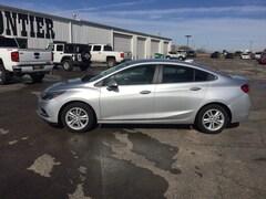 2018 Chevrolet Cruze LT Sedan For Sale in El Reno, OK