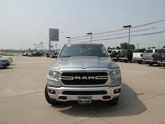 2019 Ram 1500 BIG HORN / LONE STAR CREW CAB 4X4 5'7 BOX Crew Cab For Sale in El Reno, OK