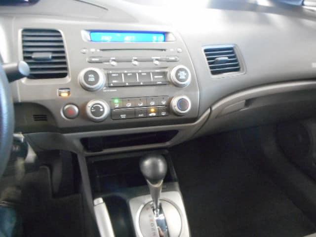 ... 2008 Honda Civic LX Sedan ...