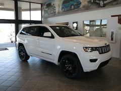 2019 Jeep Grand Cherokee ALTITUDE 4X4 Sport Utility For Sale in El Reno, OK
