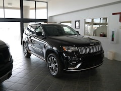 2019 Jeep Grand Cherokee SUMMIT 4X4 Sport Utility For Sale in El Reno, OK