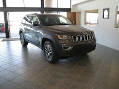 2019 Jeep Grand Cherokee LAREDO E 4X2 Sport Utility For Sale in El Reno, OK