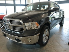 2018 Ram 1500 BIG HORN CREW CAB 4X4 5'7 BOX Crew Cab For Sale in El Reno, OK