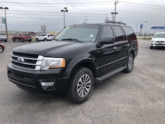 Used 2015 Ford Expedition Sport Utility For Sale in El Reno, OK