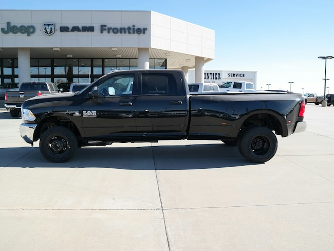new 2018 ram 3500 for sale el reno ok vin 3c63rrgl8jg392382. Black Bedroom Furniture Sets. Home Design Ideas