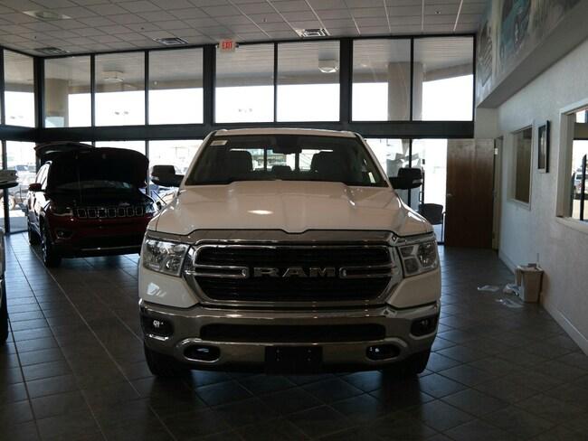 New 2019 Ram 1500 For Sale El Reno, OK | VIN ...