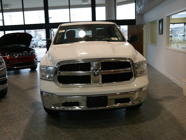 new 2019 ram 1500 for sale el reno ok vin 1c6rr7kt9ks599394. Black Bedroom Furniture Sets. Home Design Ideas