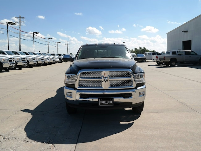 new 2018 ram 3500 for sale el reno ok vin 3c63rrjlxjg285777. Black Bedroom Furniture Sets. Home Design Ideas