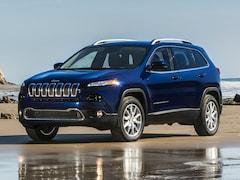 2018 Jeep Cherokee Latitude Plus SUV For Sale in El Reno, OK