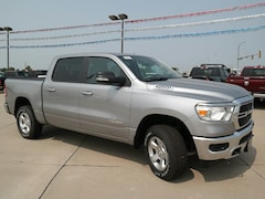 2019 Ram All-New 1500 BIG HORN / LONE STAR CREW CAB 4X4 5'7 BOX Crew Cab For Sale in El Reno, OK