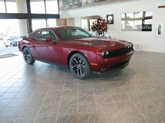 2019 Dodge Challenger SXT Coupe For Sale in El Reno, OK
