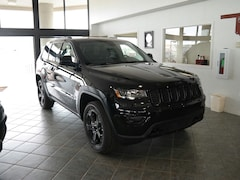 2019 Jeep Grand Cherokee UPLAND 4X4 Sport Utility For Sale in El Reno, OK