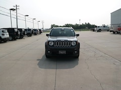 2018 Jeep Renegade LATITUDE 4X2 Sport Utility For Sale in El Reno, OK