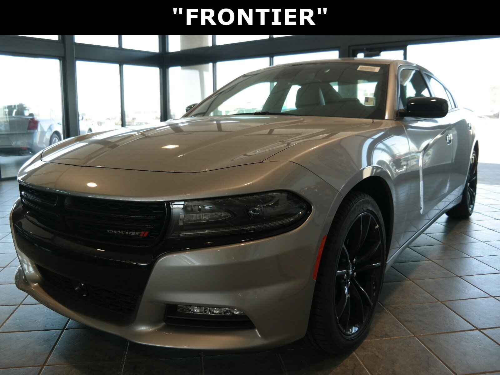 2018 Dodge Charger SXT PLUS RWD - LEATHER Sedan For Sale in El Reno, TX