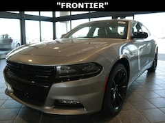 2018 Dodge Charger SXT PLUS RWD - LEATHER Sedan For Sale in El Reno, OK