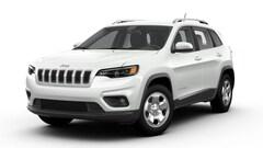 2019 Jeep Cherokee LATITUDE FWD Sport Utility For Sale in El Reno, OK