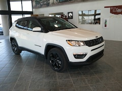 2019 Jeep Compass ALTITUDE FWD Sport Utility For Sale in El Reno, OK