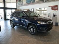 2019 Jeep Compass LATITUDE FWD Sport Utility For Sale in El Reno, OK