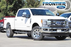 New 2019 Ford F-250 Lariat Truck Crew Cab 1FT7W2BT3KEC68501 for Sale in Santa Clara, CA