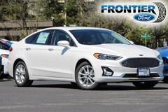 New 2019 Ford Fusion Energi Titanium Sedan 3FA6P0SU7KR178048 for Sale in Santa Clara, CA