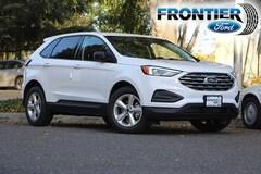 New 2019 Ford Edge SE SUV 2FMPK3G93KBB37445 for Sale in Santa Clara, CA