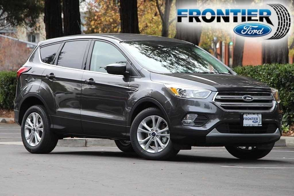 2019 Ford Escape SE SUV 1FMCU0GD8KUA20854