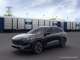 2021 Ford Escape SE SUV 1FMCU0G63MUA28820