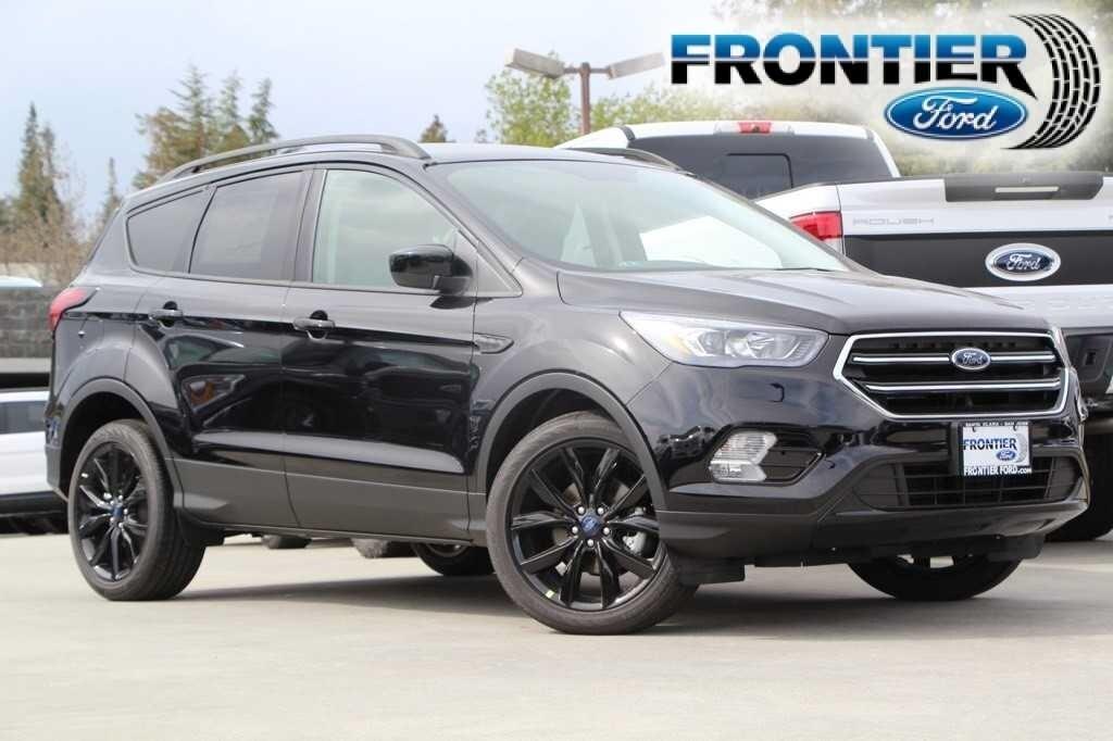 2019 Ford Escape SE SUV 1FMCU0GD3KUA36220