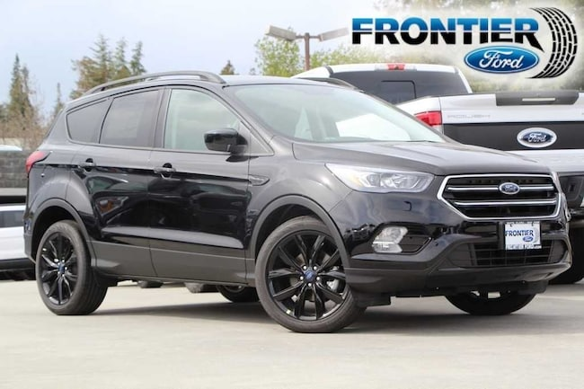 2019 Ford Escape SE SUV 1FMCU0GD3KUA36220
