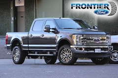 New 2019 Ford F-250 Lariat Truck Crew Cab 1FT7W2BT1KED12463 for Sale in Santa Clara, CA