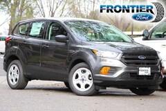 New 2019 Ford Escape S SUV 1FMCU0F76KUA42198 for Sale in Santa Clara, CA