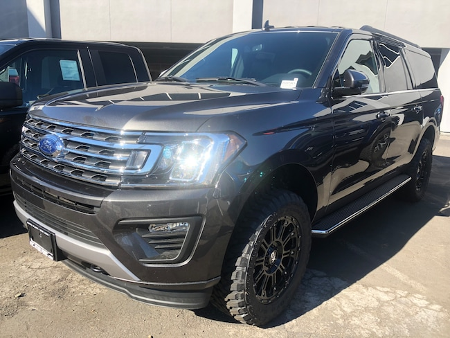 2018 Ford Expedition Max XLT SUV 1FMJK1JT2JEA71522