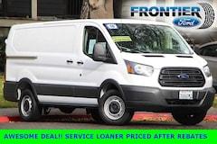 New 2018 Ford Transit-250 Base w/Sliding Pass-Side Cargo Door Van 1FTYR1YM7JKA13730 for Sale in Santa Clara, CA