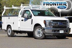 New 2019 Ford F-250 STX Truck Regular Cab 1FDBF2A69KEC25718 for Sale in Santa Clara, CA