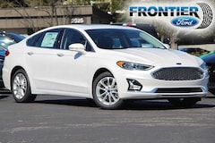 New 2019 Ford Fusion Energi Titanium Sedan 3FA6P0SU3KR178032 for Sale in Santa Clara, CA