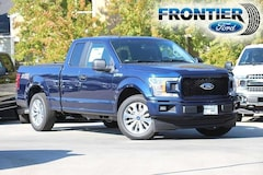 New 2018 Ford F-150 STX Truck SuperCab Styleside 1FTEX1CP9JKF60704 for Sale in Santa Clara, CA
