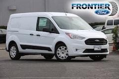 New 2019 Ford Transit Connect XLT Van Cargo Van NM0LS7F28K1403582 for Sale in Santa Clara, CA