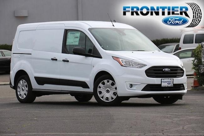 2019 Ford Transit Connect XLT Van Cargo Van NM0LS7F28K1403582