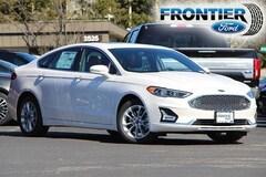 New 2019 Ford Fusion Energi Titanium Sedan 3FA6P0SU5KR178033 for Sale in Santa Clara, CA
