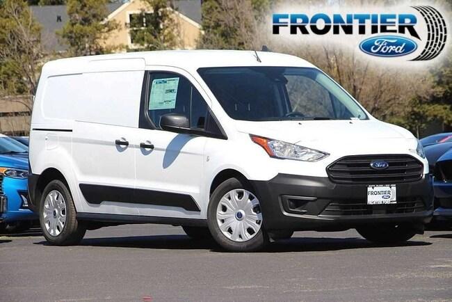 2019 Ford Transit Connect XL Van Cargo Van NM0LS7E25K1415934