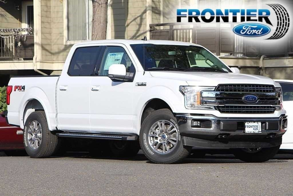 2019 Ford F-150 Lariat Truck SuperCrew Cab 1FTEW1E49KKC15051