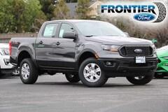New 2019 Ford Ranger Truck SuperCrew 1FTER4EH2KLA08894 for Sale in Santa Clara, CA