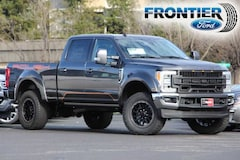 New 2019 Ford F-250 ROUSH Truck Crew Cab 1FT7W2BT7KED16162 for Sale in Santa Clara, CA