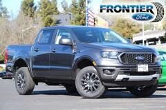 New 2019 Ford Ranger Truck SuperCrew 1FTER4FH5KLA13537 for Sale in Santa Clara, CA