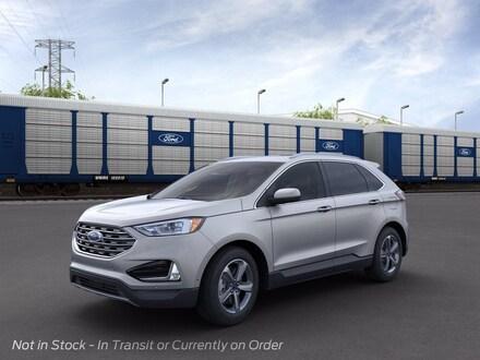 2021 Ford Edge SEL SUV 2FMPK3J94MBA30495